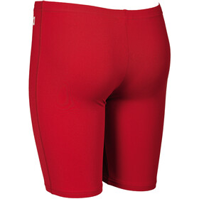 arena Solid Jammers Jongens, red/white